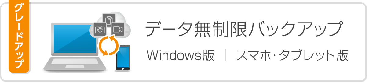 �f�[�^�������o�b�N�A�b�v Windows��