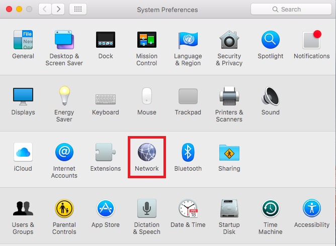 pages mac os x 10.11
