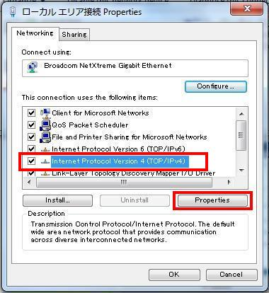 how to delete local area connection windows 7