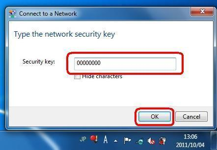 windows security button